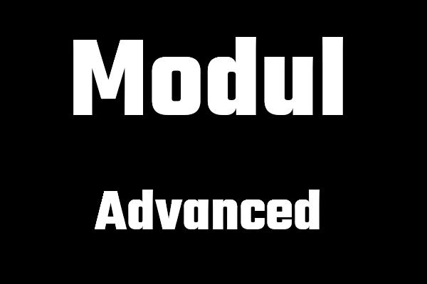 Modul-Advanced-Trans-600-400